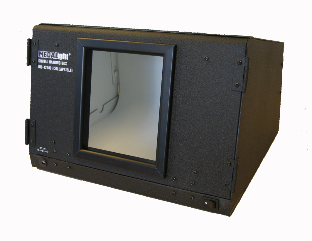 DIB-1210C Digital Light Box