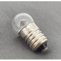 Replacement MES 3.5v 0.3a E10 bulb for slide viewers etc