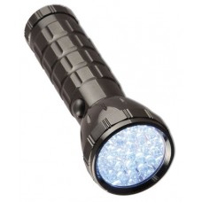 Super Bright 28 LED Torch Red/Grey model E82