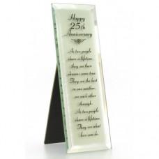 Mini Reflections - Happy 18th Birthday