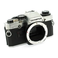 Olympus OM10 35mm Film Camera Body