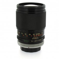 Canon FD 135mm f2.5 Telephoo Lens