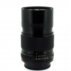 Canon FD 135mm f3.5 Telephoto Lens