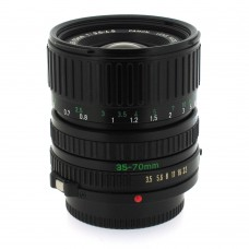 Canon FD 35-70mm f3.5-4.5 Zoom Lens