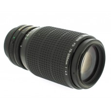 Canon FD 75-200mm f4.5 Zoom Lens