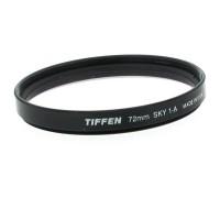 72mm Tiffen Skylight 1A Filter