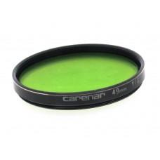 49mm Carenar YG Green Fog Filter