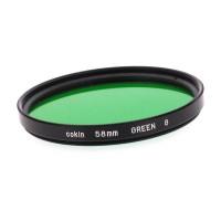 58mm Cokin Green G Filter