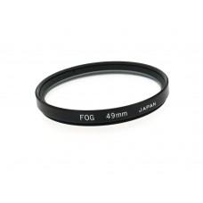 49mm Fog Filter