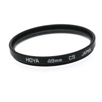 49mm Hoya CS Cross Screen Filter