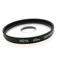49mm Hoya Centre Spot Filter