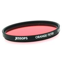 52mm Jessops Orange Filter