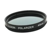 49mm Luxon Polarising Filter