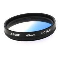 49mm Jessop GC-Blue Filter