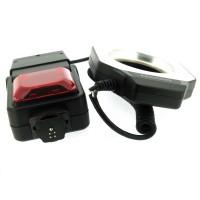 Delta Macro Ring Flash - E-TTL Dedicated for Canon EOS