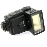 Miranda 630CD Bounce Head Multi-Dedicated Flash Gun
