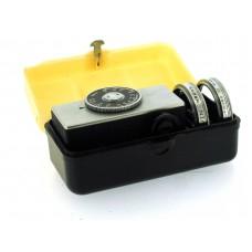 Kodak Retina Close-Up Finder with Close-up Lenses and case
