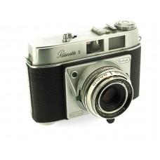 Kodak Retinette II 35mm Camera
