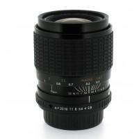 Sigma 35-70mm f2.8-4 Zoom Lens - Pentax K lens Mount