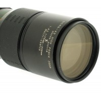 Sigma XQ 70-230mm f4.5 High Power Zoom - M42 Screw Lens Mount