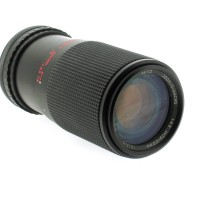 Sunaction  MC 70-210mm f4.5 Macro Zoom - Canon FD Lens Mount