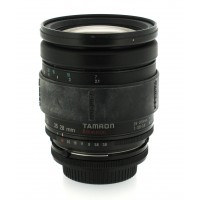 Tamron Adaptall 28-200mm f3.8-5.6 Zoom Lens with Canon FD Lens Mount