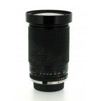 Vivitar 28-210mm f3.5-5.6 Zoom Lens - Olympus OM Lens Mount