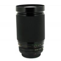 Vivitar 28-200mm f3.5-5.3 Macro Focusing Zoom lens - Canon FD Lens Mount